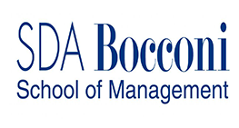 SDA Bocconi MBA Scholarship, Italy 2018