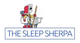 Sleep Sherpa Scholarship Program 2018