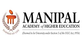 Dr. TMA Pai Scholarship Program, Manipal University 2018