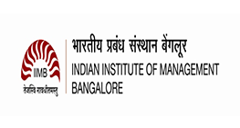 The Prof. N. S. Ramaswamy Pre-doctoral Fellowship 2018