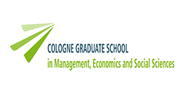 Cologne Graduate School PhD Scholarships 2018