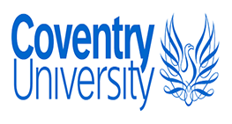 Coventry University International Academic Excellence Scholarship 2018