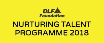 Nurturing Talent Programme 2018