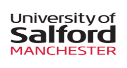 Salford International Excellence Scholarship 2018
