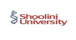 SEST Shoolini Engineering Scholarship Test 2018