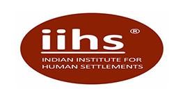 IIHS Urban Fellows Programme 2018