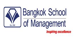 Bangkok School of Management Academic Excellence Scholarship 2018