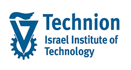 Technion - Israel Institute of Technology and Science Scholarship 2018