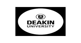 Deakin India Merit Scholarship 2018