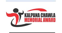 Kalpana Chawla Memorial Award 2018