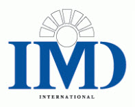 IMD MBA Scholarship 2017