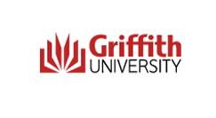 Griffith University Excellence Scholarship, Australia 2018