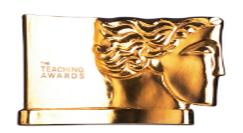 Pearson Teaching Awards 2017