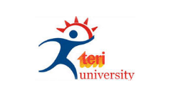 Joint PhD Programme by TERI University and Deakin University, Australia 2017