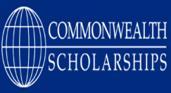 Commonwealth Shared Scholarships 2017