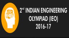 Indian Engineering Olympiad 2016-17