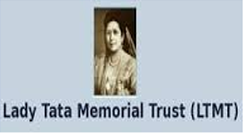 Lady Tata Memorial Trust Junior Research Scholarship 2017-18