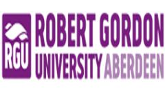 Robert Gordon MBA Scholarship Aberdeen 2017