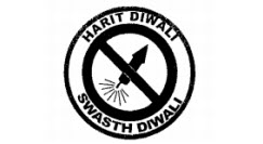 Harit Diwali-Swasth Diwali- Poster Making Competition 2017