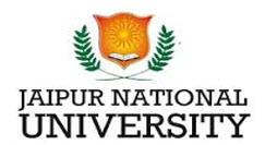 Jaipur National University Admission cum Scholarship 2017-18