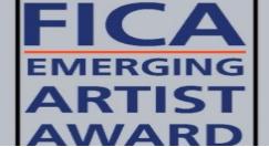 FICA Emerging Artist Award 2017