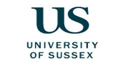 Sussex India Scholarships 2017