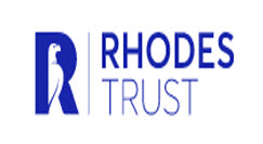 The Rhodes Scholarships, University of Oxford 2019