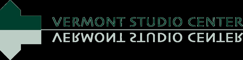 Vermont Studio Center's Fellowship 2017