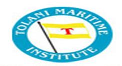 Tolani Maritime B. Tech Marine Engg Scholarship 2017