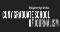 Resilience Journalism Fellowship 2017