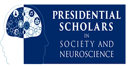 Presidential Scholars in Society and Neuroscience 2018