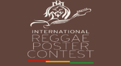 Fifth International Reggae Poster Contest 2016