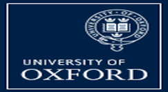 Oxford Weidenfeld and Hoffmann Scholarships and Leadership Programme 2017